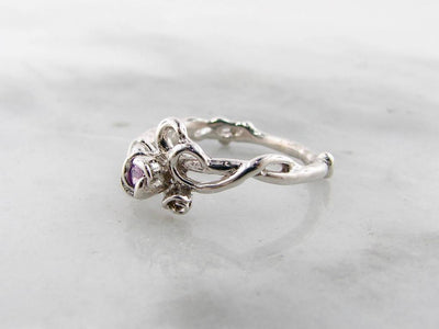 silver-rose-garden-amethyst-ring-wexford-jewelers