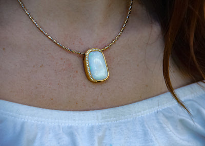 large-freeform-opal-slider-pendant-wexford-jewelers-yellow-gold