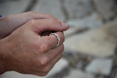 wexford-jewelers-silver-chain-ring-mens-ring