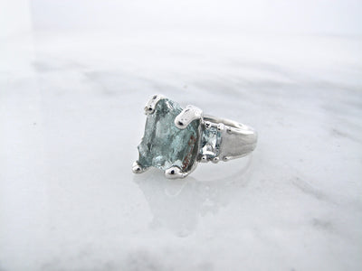 rough-cut-aquamarine-silver-ring-wexford-jewelers