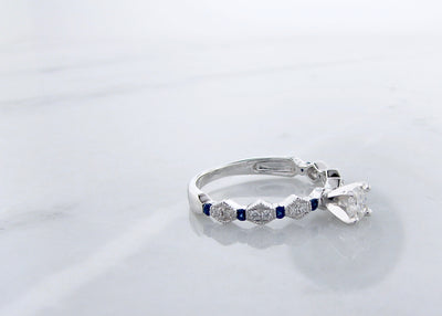 wexford-jewelers-art-deco-diamond-blue-sapphire-solitaire-ring