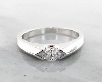 marquise-shape-diamond-white-gold-ring-east-west-wexford-jewelers