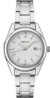SEIKO Essential Women's Stainless Watch
