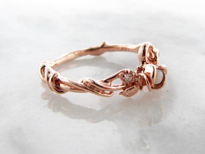 rose-gold-diamond-october-birthstone-rose-shaped-ring-wexford-jewelers
