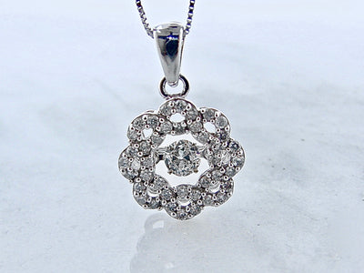 diamond-cluster-necklace-wexford-jewelers