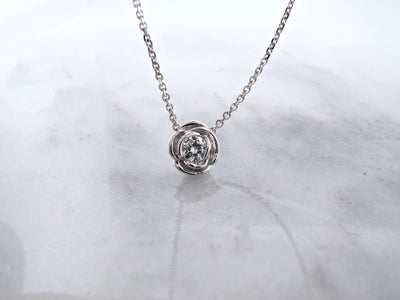 diamond-alternative-silver-rose-necklace-wexford-jewelers
