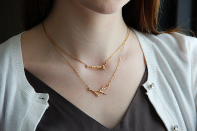 split-chain-yellow-gold-twig-necklace-wexford-jewelers