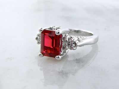 moissanite-ruby-silver-moissanite-ring-wexford-jewelers