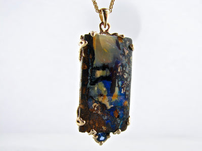 boulder-opal-necklace-wexford-jewelers