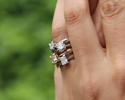 stack-engagement-rings-diamond-round-gold-band-wexford-wedding