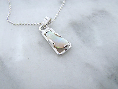 Opal-silver-pendant-wexford-jewelers