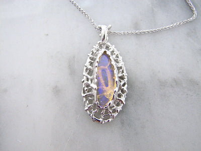 opal-silver-necklace-tree-branch-wexford-jewelers
