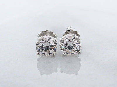 above-ground-1.5ct-diamond-earring-studs-wexford-jewelers