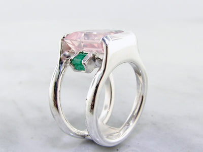 boho-blush-wexford-jewelers-pink-kunzite-green-emerald