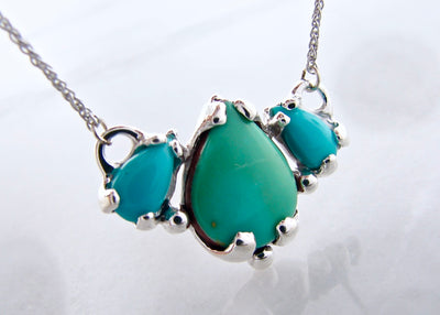 pear-shape-persian-turquoise-silver-necklace-wexford-jewelers