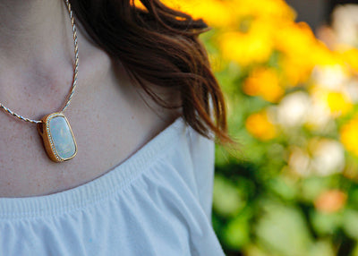 freeform-opal-slider-pendant-wexford-jewelers-yellow-gold