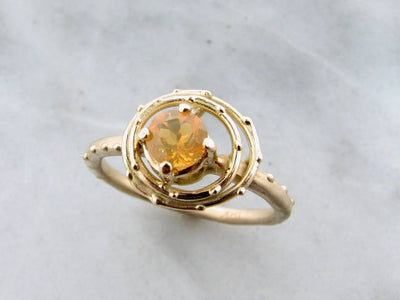 orange-gemstone-18k-yellow-gold-ring-wexford-jewel