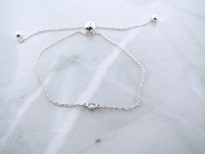 adjustable-silver-diamond-bracelet-wexford-jewelers