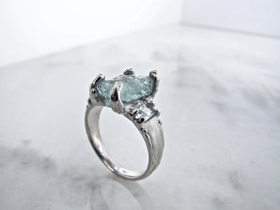 raw-aquamarine-silver-gemstone-ring-wexford-jewelers
