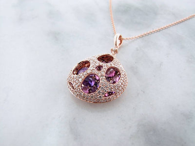 rhodolite-garnet-rose-gold-amethyst-diamond-wexford-jewelers