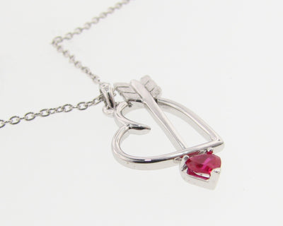 pink-gemstone-silver-heart-necklace-wexford-jewelers