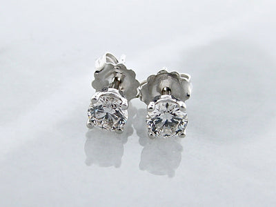 .55ct-TDW-grown-diamond-white-gold-earring-studs-wexfrod-jewelers