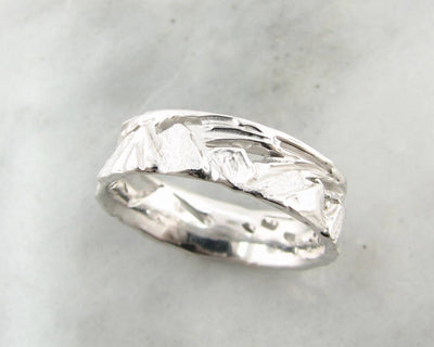 Silver Ring, Mountain Band
