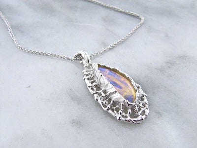 large-silver-opal-silver-necklace-wexford-jewelers