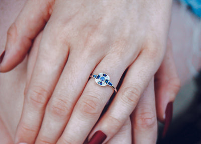sapphire-royal-blue-wexford-jewelers-artdeco-engagement