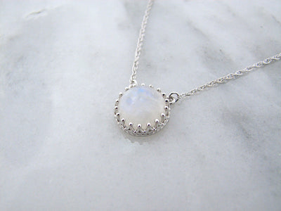 split-chain-silver-necklace-moonstone-wexford-jewelers