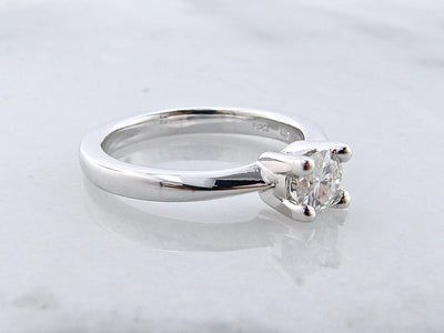 moissanite-silver-engagement-ring-wexford-jewelers
