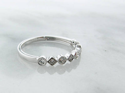 white-gold-diamond-art-deco-stacking-ring-wexford-jewelers