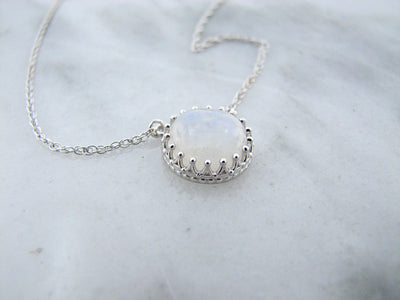 rainbow-moonstone-silver-split-chain-necklace