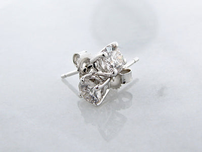 diamond-earring-studs-above-ground-wexford-jewelers