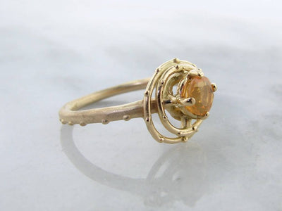 yellow-gold-golden-gemstone-ring-wexford-jewelers
