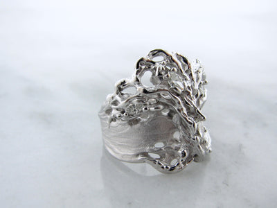 organic-tree-silver-ring-wexford-jewelers