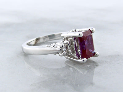 silver-alexandrite-moissanite-silver-edwardian-style-ring-wexford-jewelers