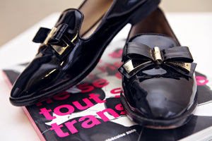 Louise Chaussures vernies