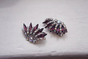 Dakota Boucles d'oreille vintage