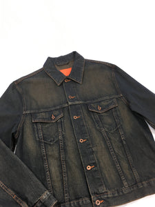 Vintage HUGO BOSS Jean Jacket