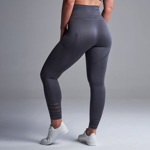 Capella Leggings in Grey