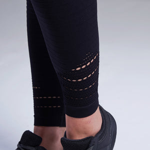 Capella Leggings in Black