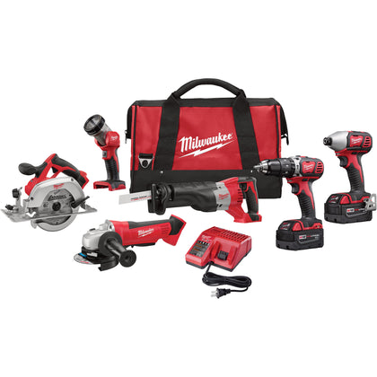 Milwaukee Professional Tools