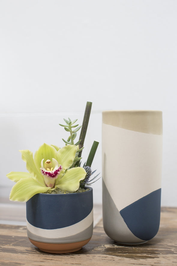 Colorway Vase