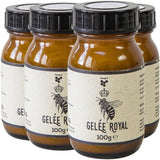 4 x 100g Gelee Royal