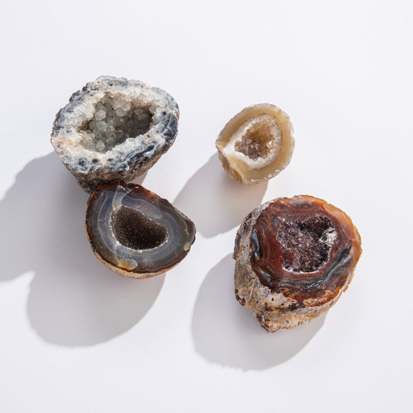 Geode Subscription Box - Geode of the Month