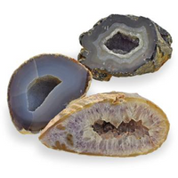 Geode Subscription Box- Extra Large Geodes - Brazil