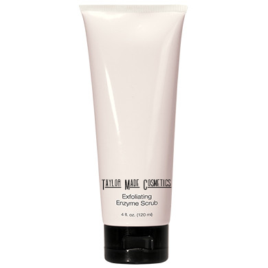 Exfoliating Enzyme Scrub