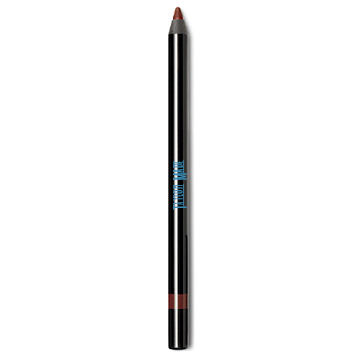 Waterproof Gel Lipliner- Dark Chocolate