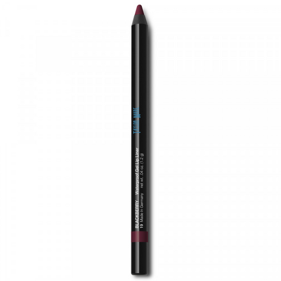 Waterproof Gel Lipliner - Blackberry